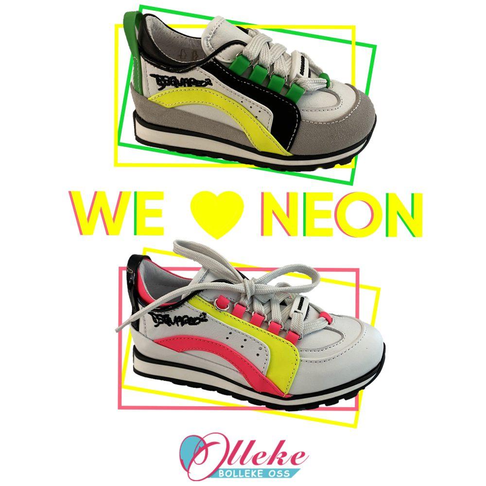 D2 Neon