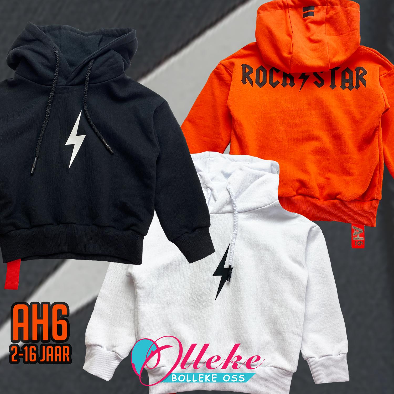 ah6 hoodies